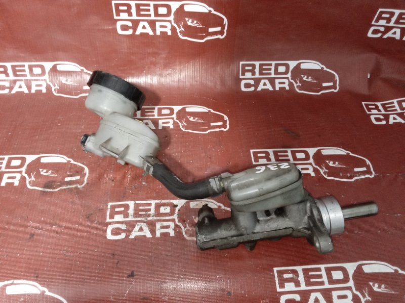 Главный тормозной цилиндр Toyota Passo QNC10-0020488 K3 2004 (б/у)