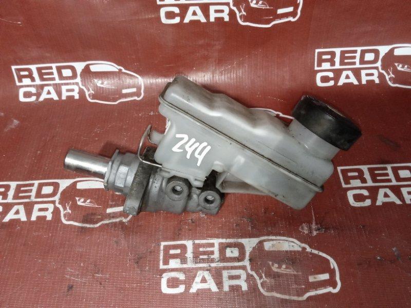 Главный тормозной цилиндр Toyota Funcargo NCP20-0042167 2NZ 1999 (б/у)