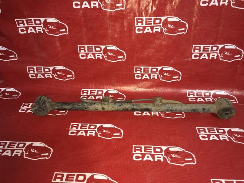 Тяга продольная Toyota Corsa EL55 4E задняя (б/у)