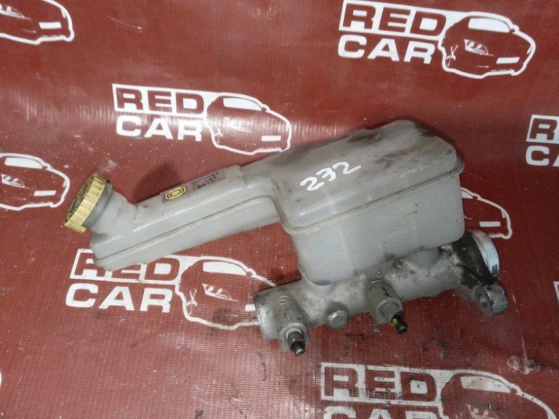 Главный тормозной цилиндр Nissan Serena TC24-327393 QR20 2005 (б/у)