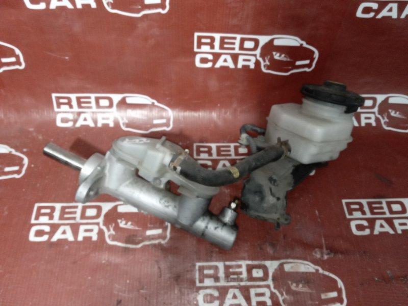 Главный тормозной цилиндр Honda Fit GE6-1048939 L13A 2007 (б/у)