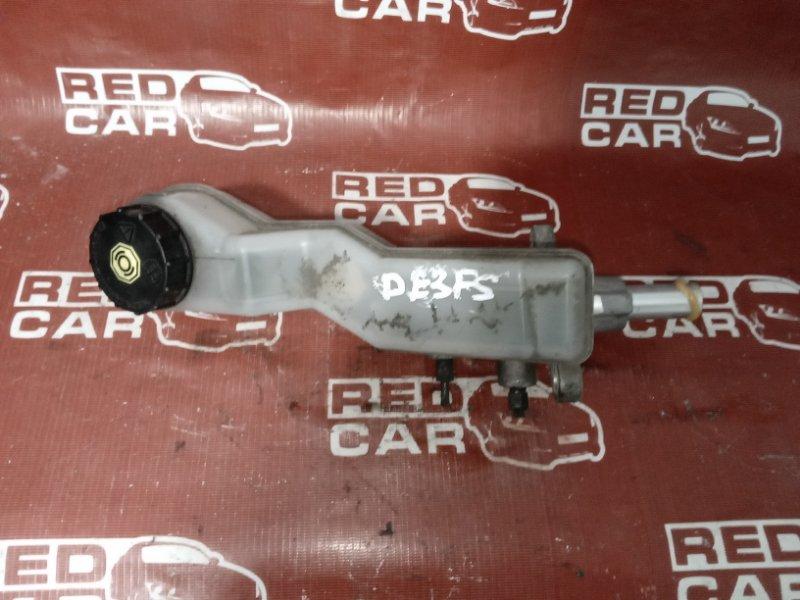 Главный тормозной цилиндр Mazda Demio DE3FS (б/у)