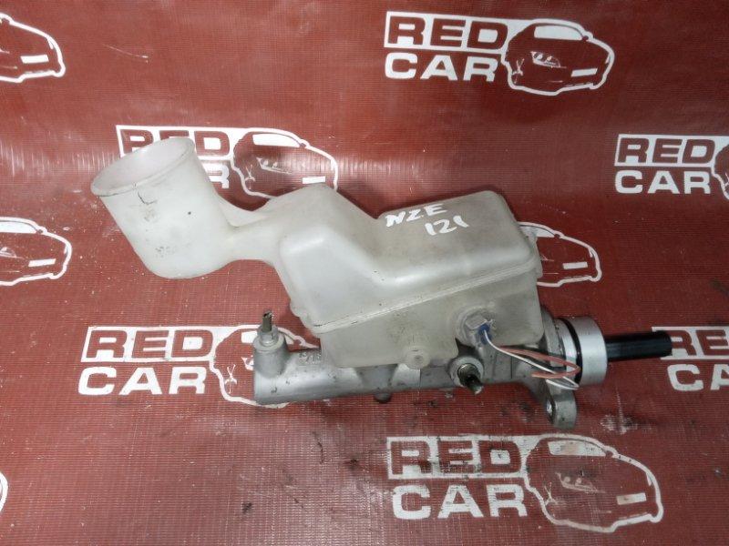 Главный тормозной цилиндр Toyota Corolla Fielder NZE121 (б/у)