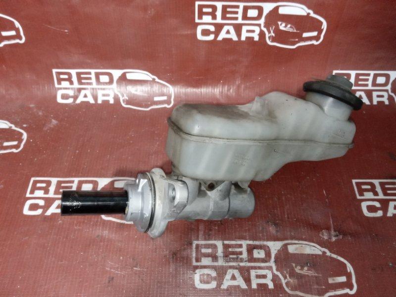 Главный тормозной цилиндр Toyota Corolla Fielder NZE141 (б/у)
