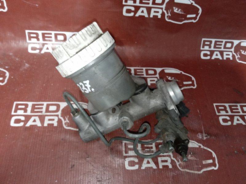 Главный тормозной цилиндр Mitsubishi Libero CD8V-0101195 4D68 1994 (б/у)