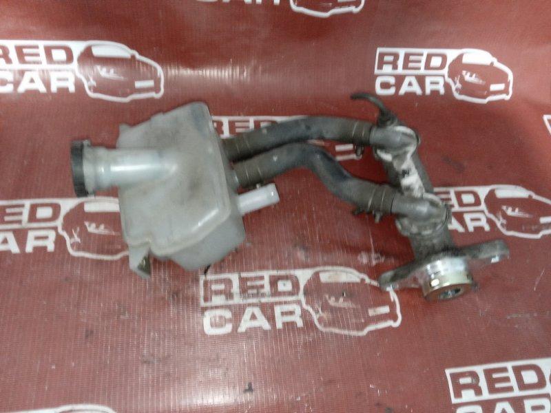 Главный тормозной цилиндр Nissan Vanette VUJNC22-208266 LD20 1993 (б/у)