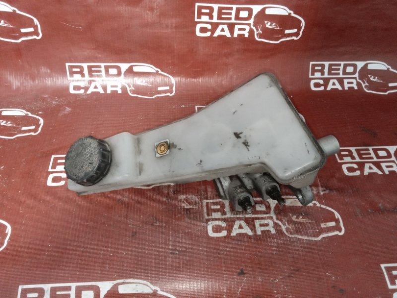 Главный тормозной цилиндр Mazda Verisa DC5W-305952 ZY 2006 (б/у)