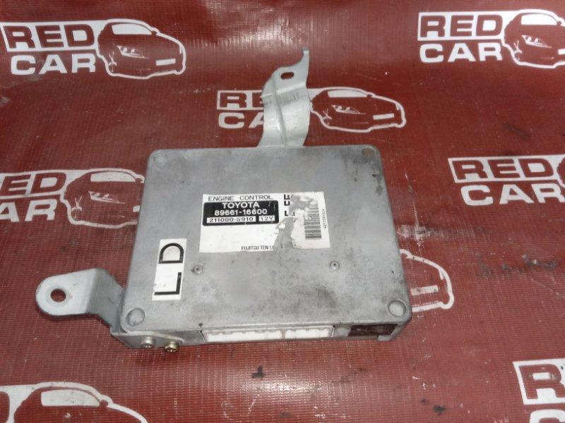 Компьютер Toyota Corsa EL55 5E (б/у)