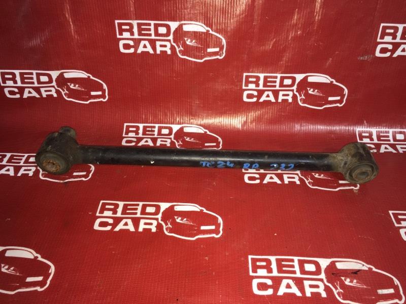 Тяга реактивная Nissan Serena TC24-327393 QR20 2005 задняя правая (б/у)