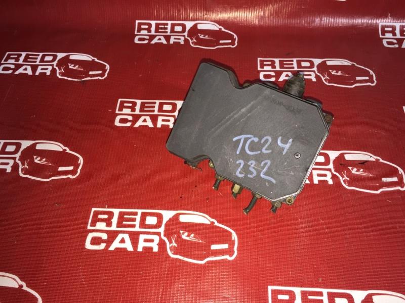 Блок abs Nissan Serena TC24-327393 QR20 2005 (б/у)