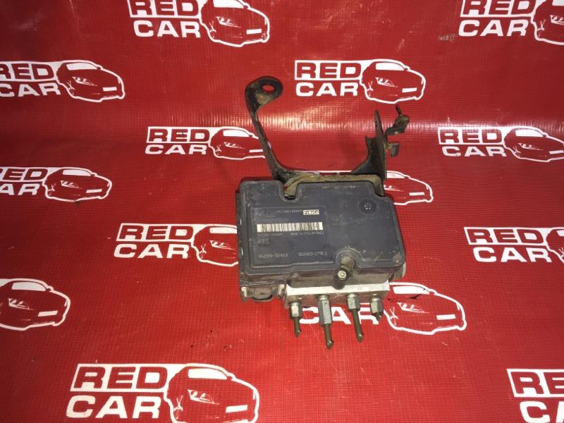Блок abs Mazda Demio DE3FS-176697 ZJ 2008 (б/у)
