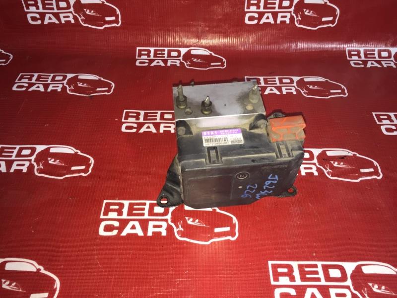 Блок abs Suzuki Jimny JB23W-213260 K6A 2000 (б/у)