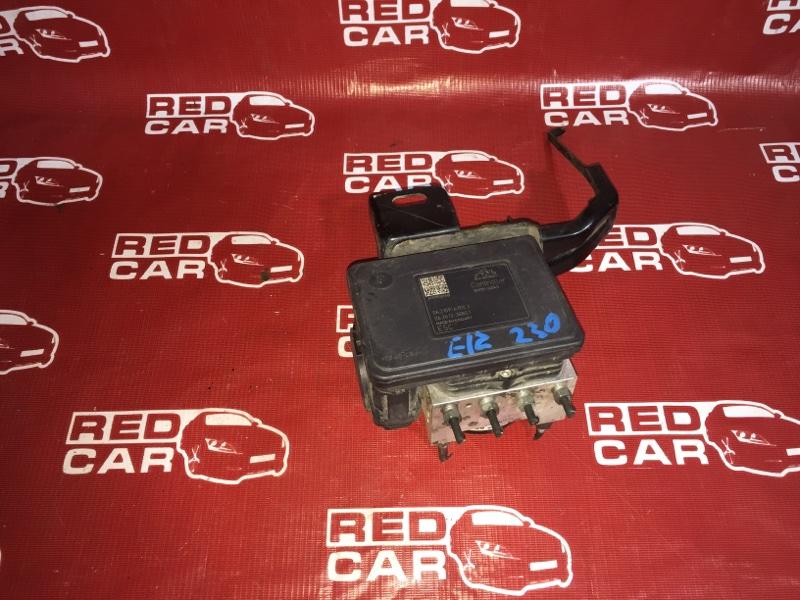 Блок abs Nissan Note E12-099999 HR12DDR 2008 (б/у)