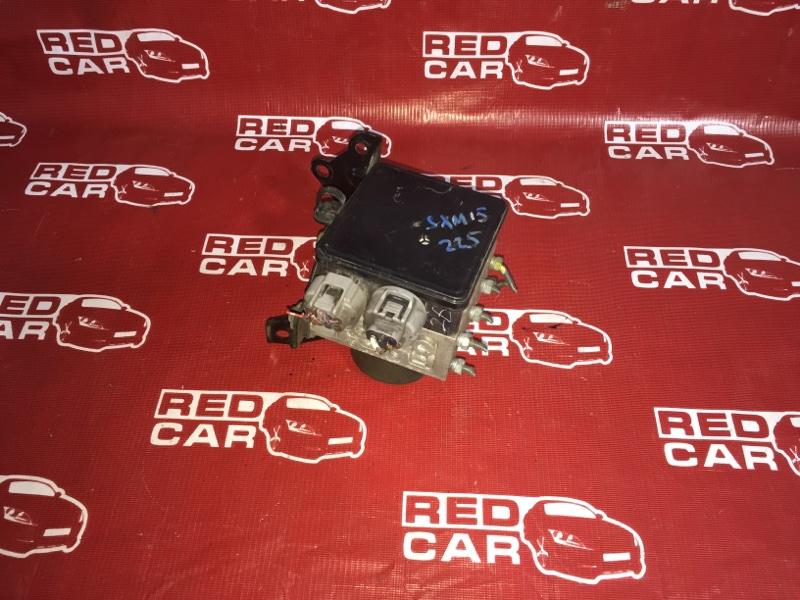 Блок abs Toyota Gaia SXM15-0063436 3S 1999 (б/у)