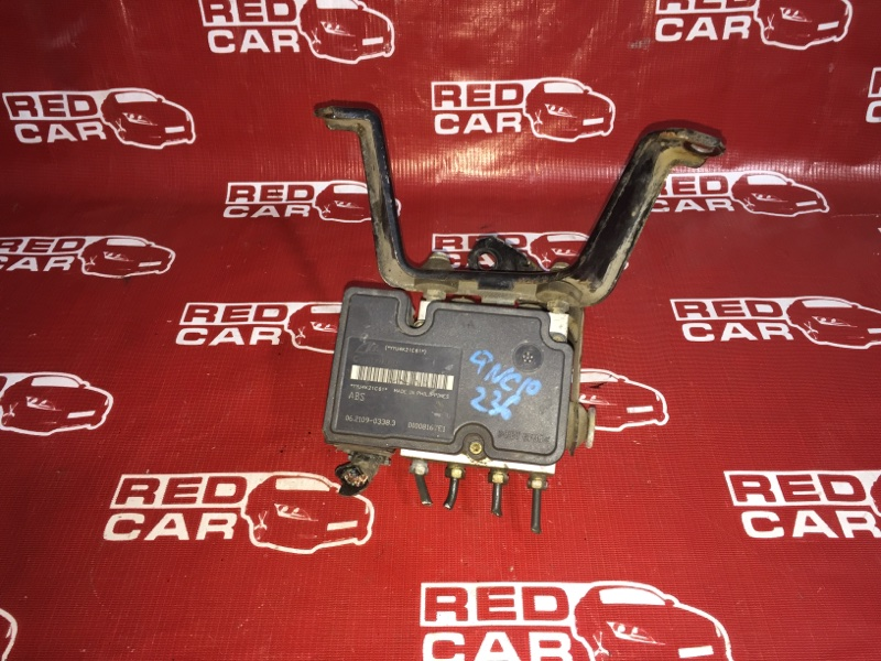 Блок abs Toyota Passo QNC10-0020488 K3 2004 (б/у)