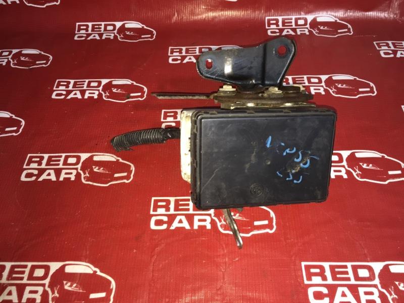 Блок abs Toyota Probox NCP55-0044151 1NZ 2006 (б/у)