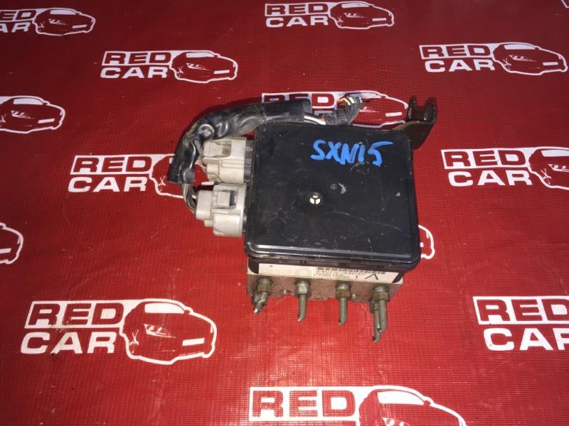 Блок abs Toyota Nadia SXN15 3S-FE (б/у)