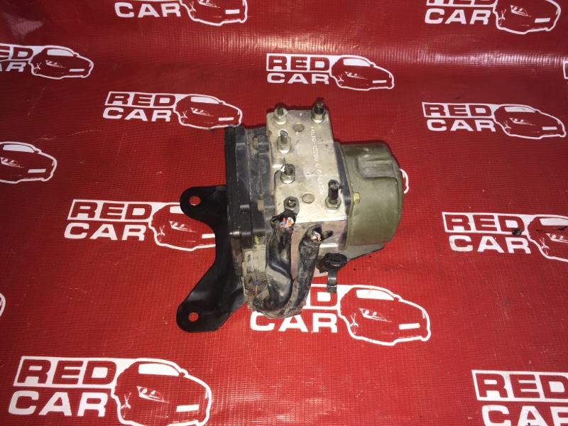 Блок abs Toyota Sprinter Carib AE115 7A-FE (б/у)