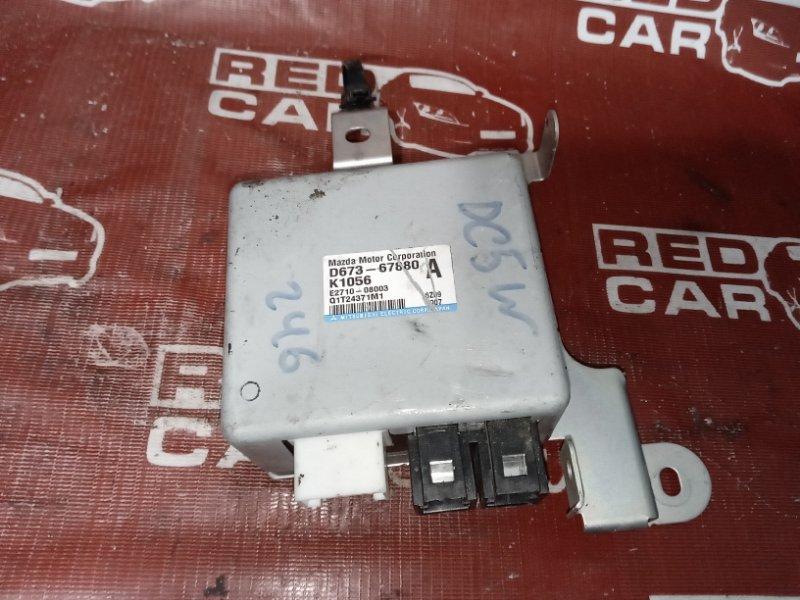 Блок управления рулевой рейкой Mazda Verisa DC5W-305952 ZY 2006 (б/у)