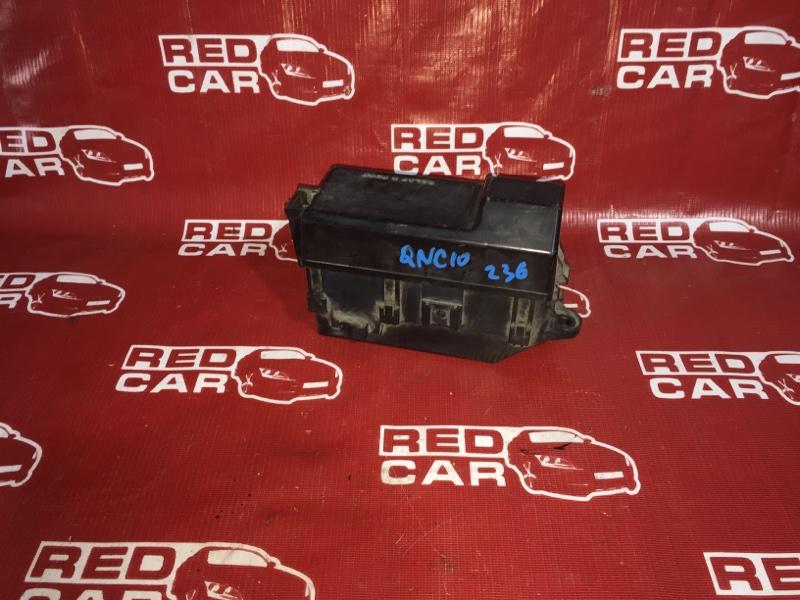 Блок предохранителей под капот Toyota Passo QNC10-0020488 K3 2004 (б/у)