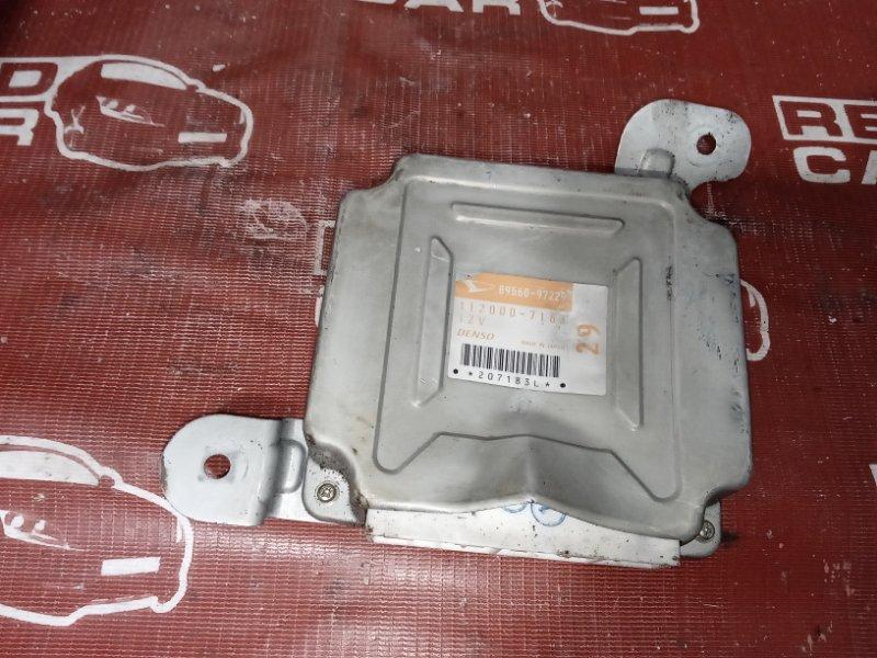 Компьютер Toyota Duet M100A EJ (б/у)