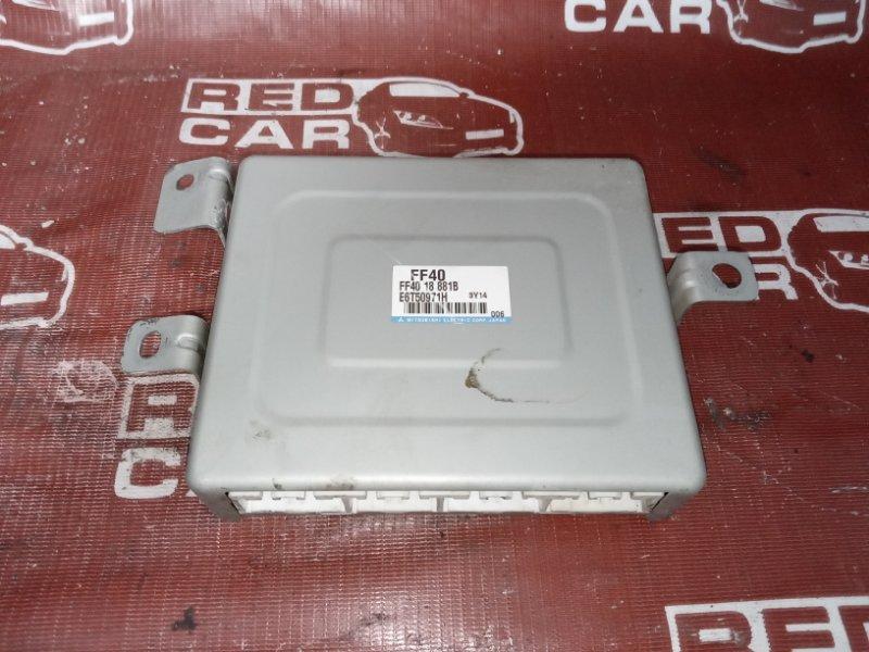 Компьютер Mitsubishi Delica SKE6VH-300471 FE 2003 (б/у)