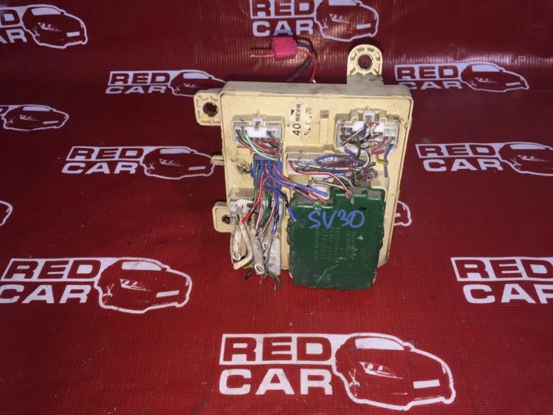 Блок предохранителей Toyota Camry SV30 3S (б/у)