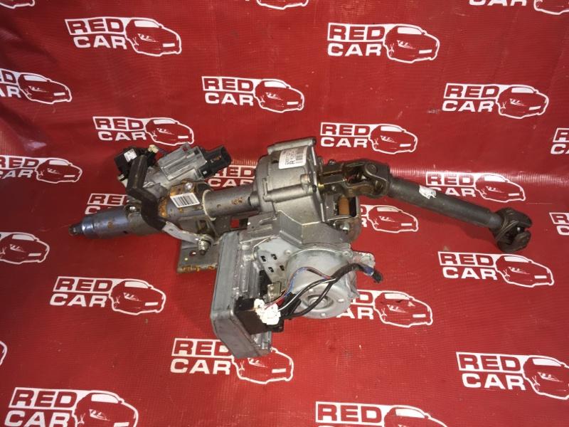 Рулевая колонка Mazda Demio DE3FS-176697 ZJ 2008 (б/у)
