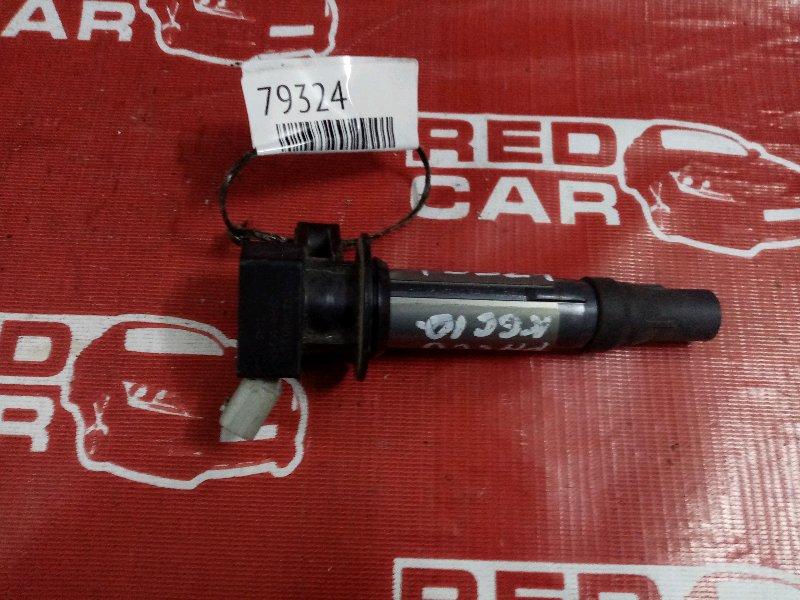 Катушка зажигания Toyota Passo KGC30 1KR (б/у)