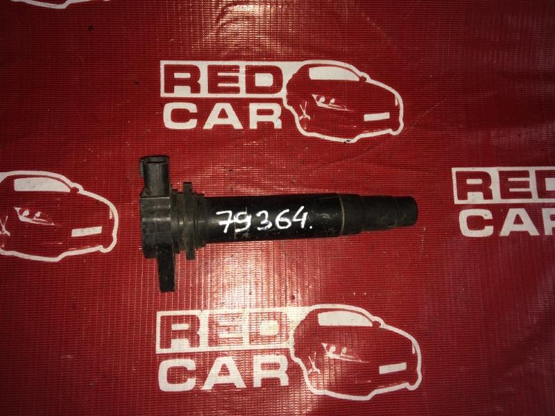 Катушка зажигания Nissan Bluebird QU14 QG18 (б/у)