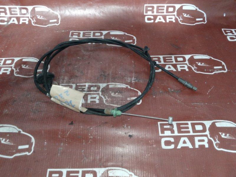 Трос капота Nissan Serena TC24-327393 QR20 2005 (б/у)