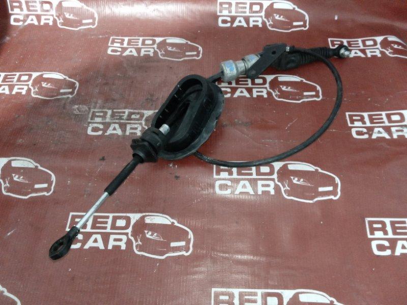 Трос переключения акпп Nissan Note E12-099999 HR12DDR 2008 (б/у)