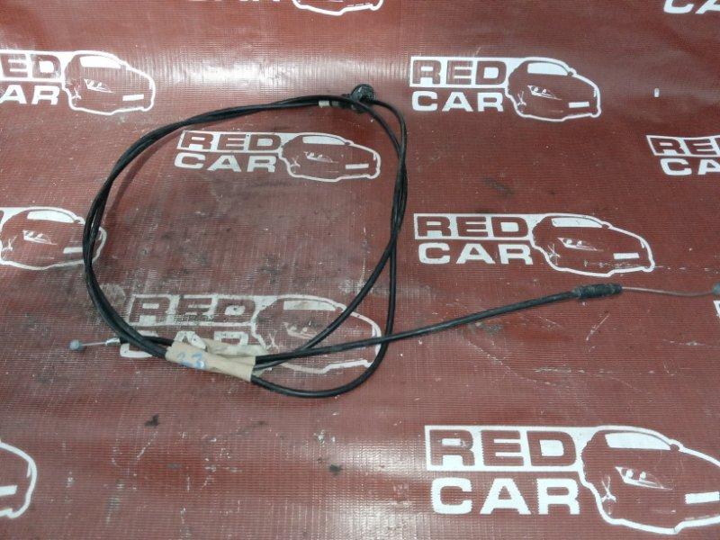 Трос капота Toyota Funcargo NCP20-0184653 2NZ 2001 (б/у)