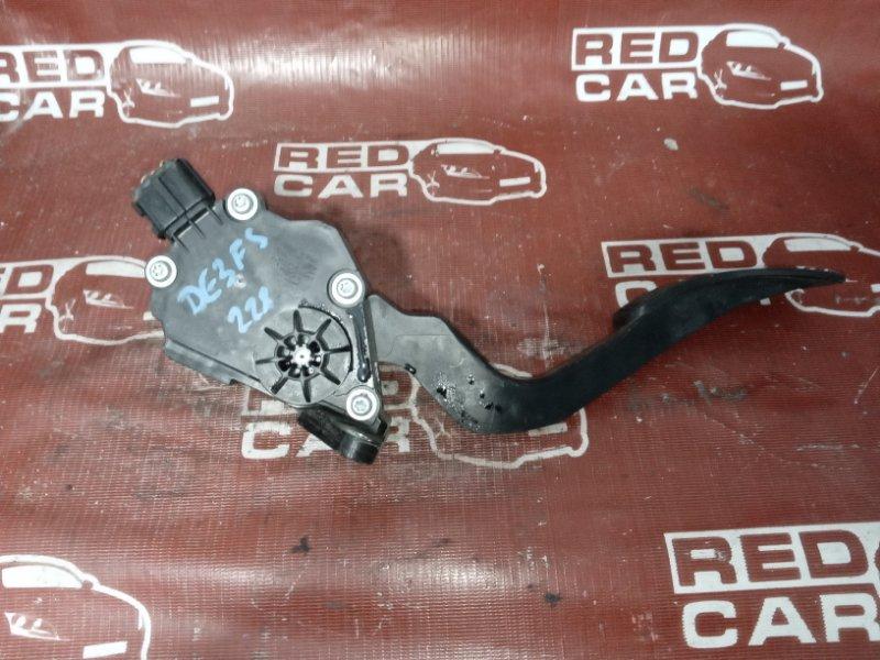 Педаль газа Mazda Demio DE3FS-176697 ZJ 2008 (б/у)