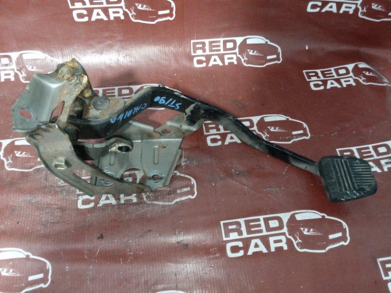 Педаль сцепления Toyota Caldina ST190 (б/у)