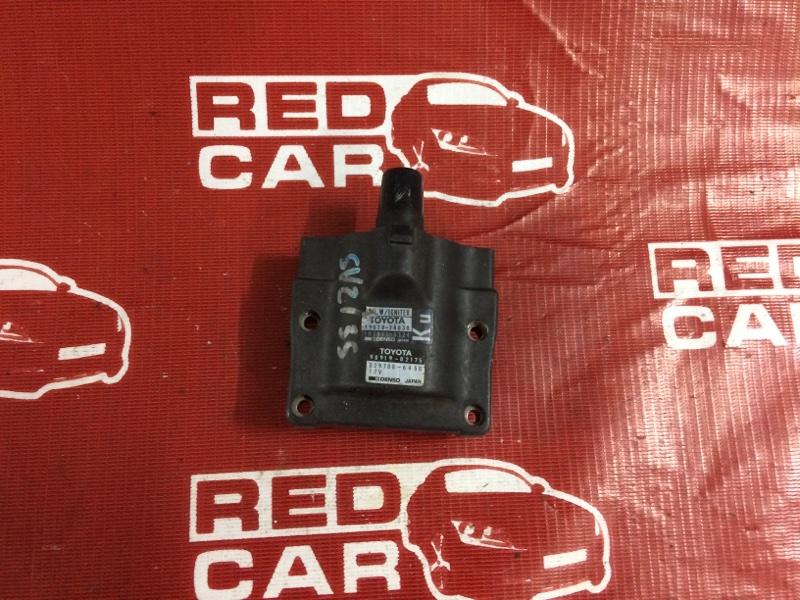 Катушка зажигания Toyota Camry VZV20 1VZ (б/у)