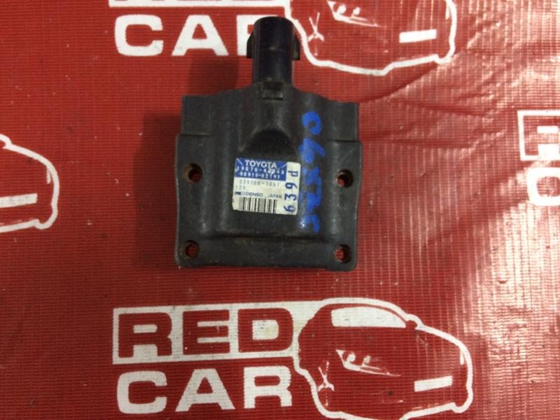 Катушка зажигания Toyota Chaser JZX90 1JZ (б/у)