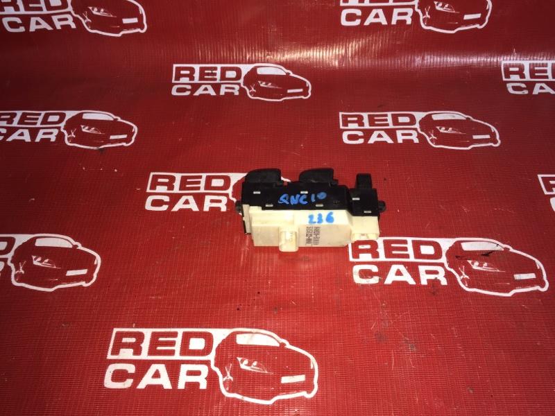 Блок упр. стеклоподьемниками Toyota Passo QNC10-0020488 K3 2004 передний правый (б/у)