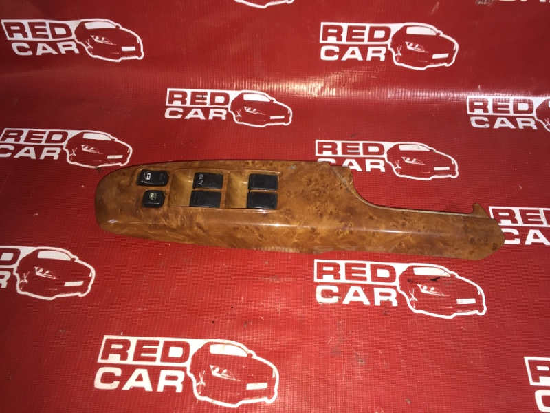 Блок упр. стеклоподьемниками Nissan Serena TC24-327393 QR20 2005 передний правый (б/у)