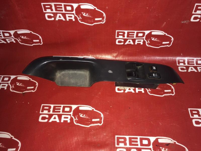 Блок упр. стеклоподьемниками Toyota Probox NCP55 1NZ передний правый (б/у)