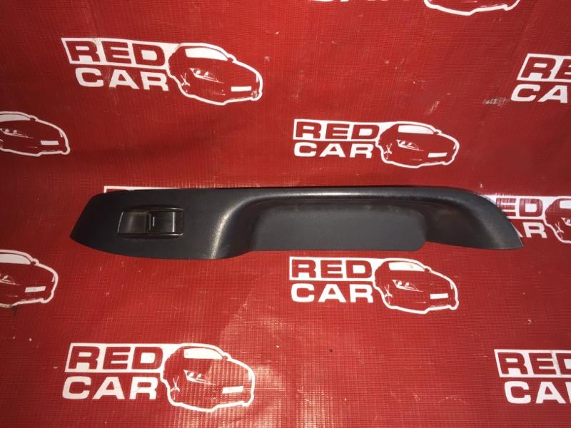 Блок упр. стеклоподьемниками Toyota Probox NCP55 1NZ передний левый (б/у)