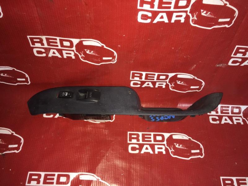 Блок упр. стеклоподьемниками Toyota Probox NCP55-0044151 1NZ 2006 передний правый (б/у)