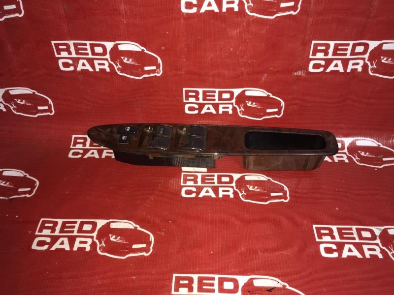 Блок упр. стеклоподьемниками Toyota Nadia SXN15 3S-FE передний правый (б/у)