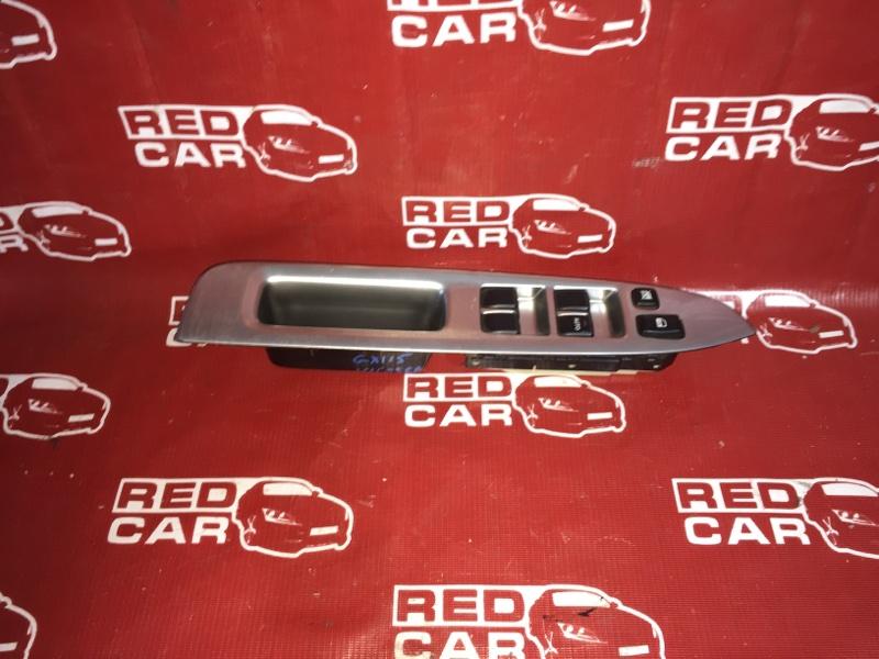 Блок упр. стеклоподьемниками Toyota Verossa GX115 1G-FE передний правый (б/у)