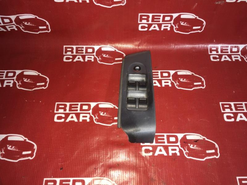 Блок упр. стеклоподьемниками Honda Fit GD1-1135427 L13A 2002 передний правый (б/у)