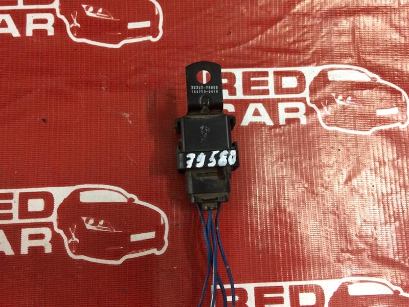 Реле топливного насоса Toyota Land Cruiser FZJ80 1FZ (б/у)