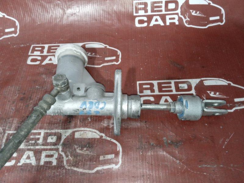 Главный цилиндр сцепления Mitsubishi Libero CD8V-0101195 4D68 1994 (б/у)