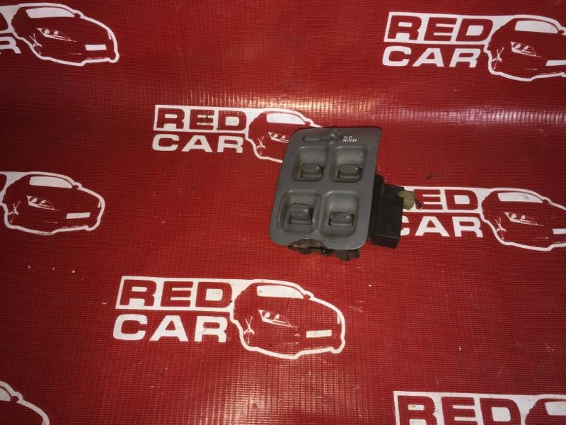 Блок упр. стеклоподьемниками Honda Cr-V RD1-1216273 B20B-1316291 1998 передний правый (б/у)