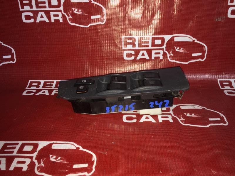 Блок упр. стеклоподьемниками Toyota Corona Premio ST215-0001688 3S-6951111 1996 передний правый (б/у)