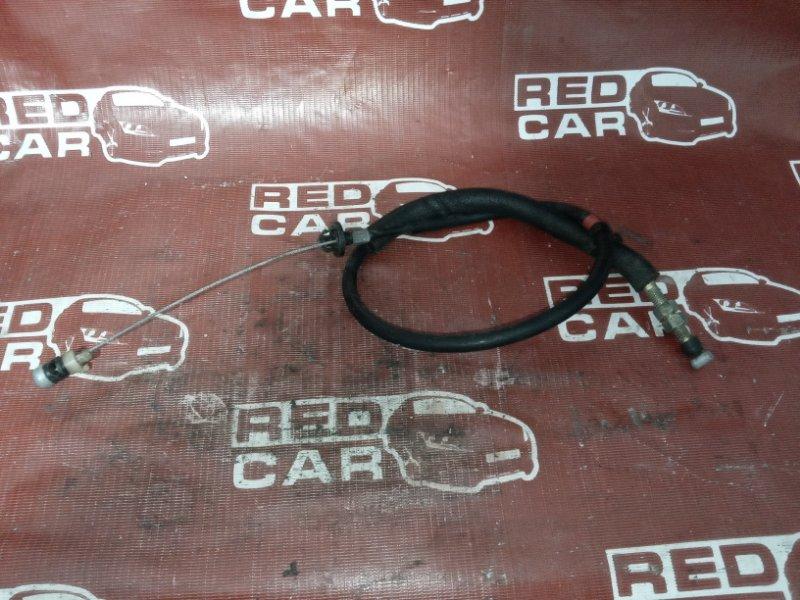 Трос газа Toyota Passo QNC10-0020488 K3 2004 (б/у)